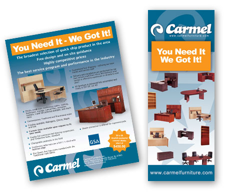Carmel Furniture